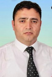 Mehmet Nuri Çelik